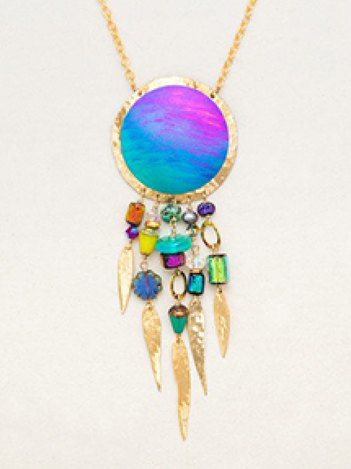 Holly Yashi Necklace