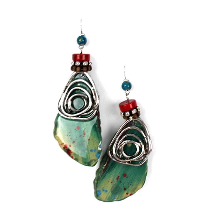 Earrings Treska