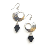 Fair Trade Earrings made in India